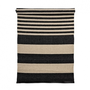 Chodnik STRIPES BLACK BLOOMINGVILLE